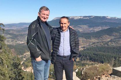 Goran Đoković i Veljko Golijanin