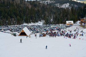 """Ski centar """"Ravna Planina"""""""