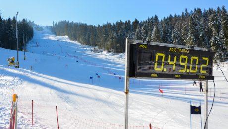 FIS trke od 14. do 16. decembra